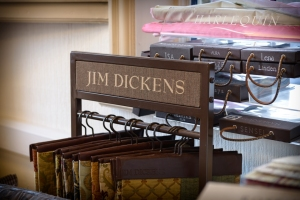 Jim Dickens Upholstery Fabrics