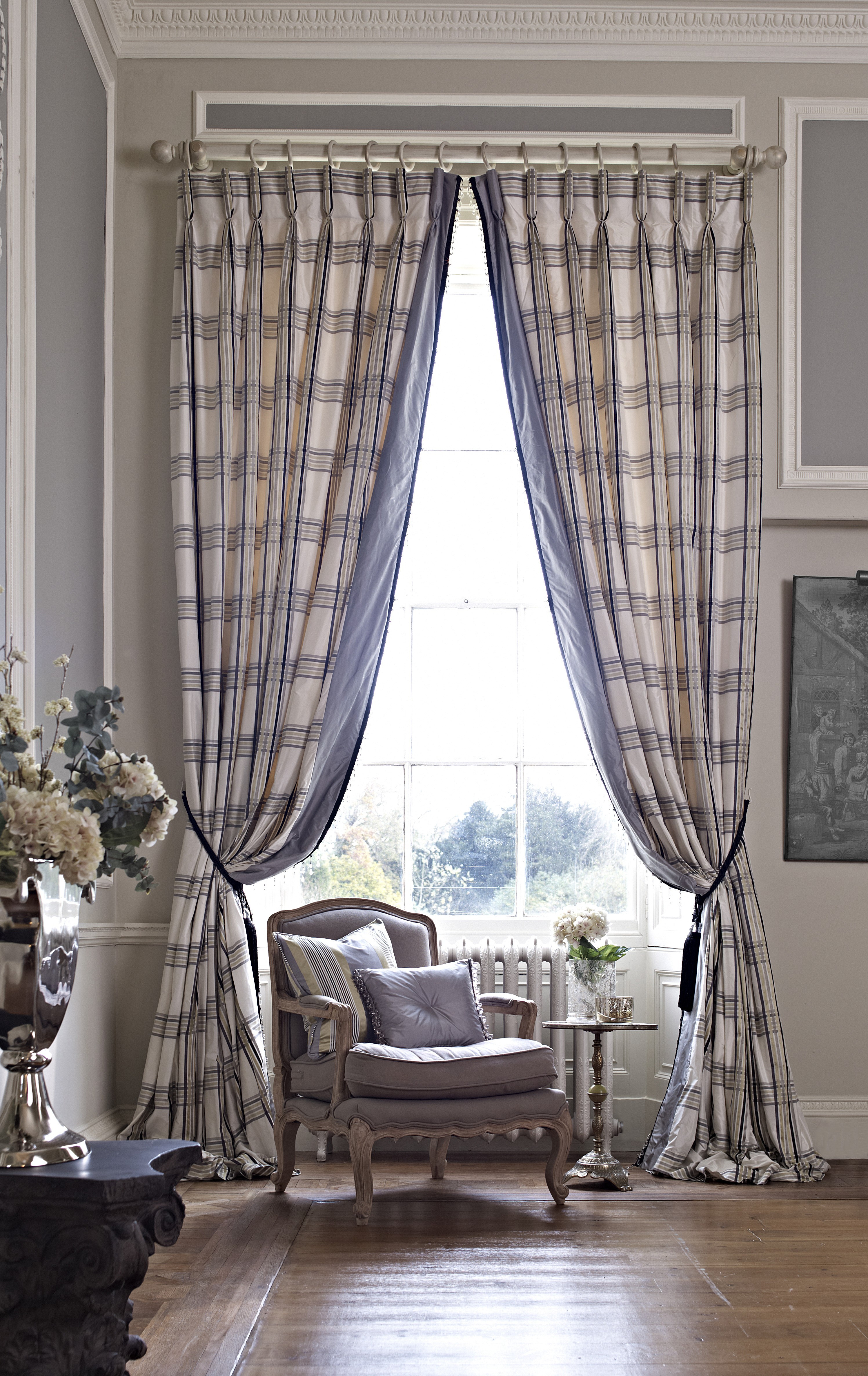 Curtains Made to Measure - Eeze Interiors - It's All So Eeze!