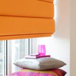 zest Tangerine detail