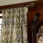 pencil pleat made to measure curtains
