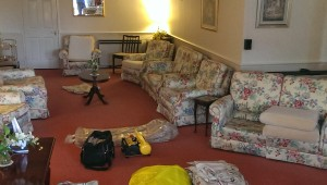 loose covers for residential homes