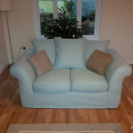 Sofa Covers for easy care. 3