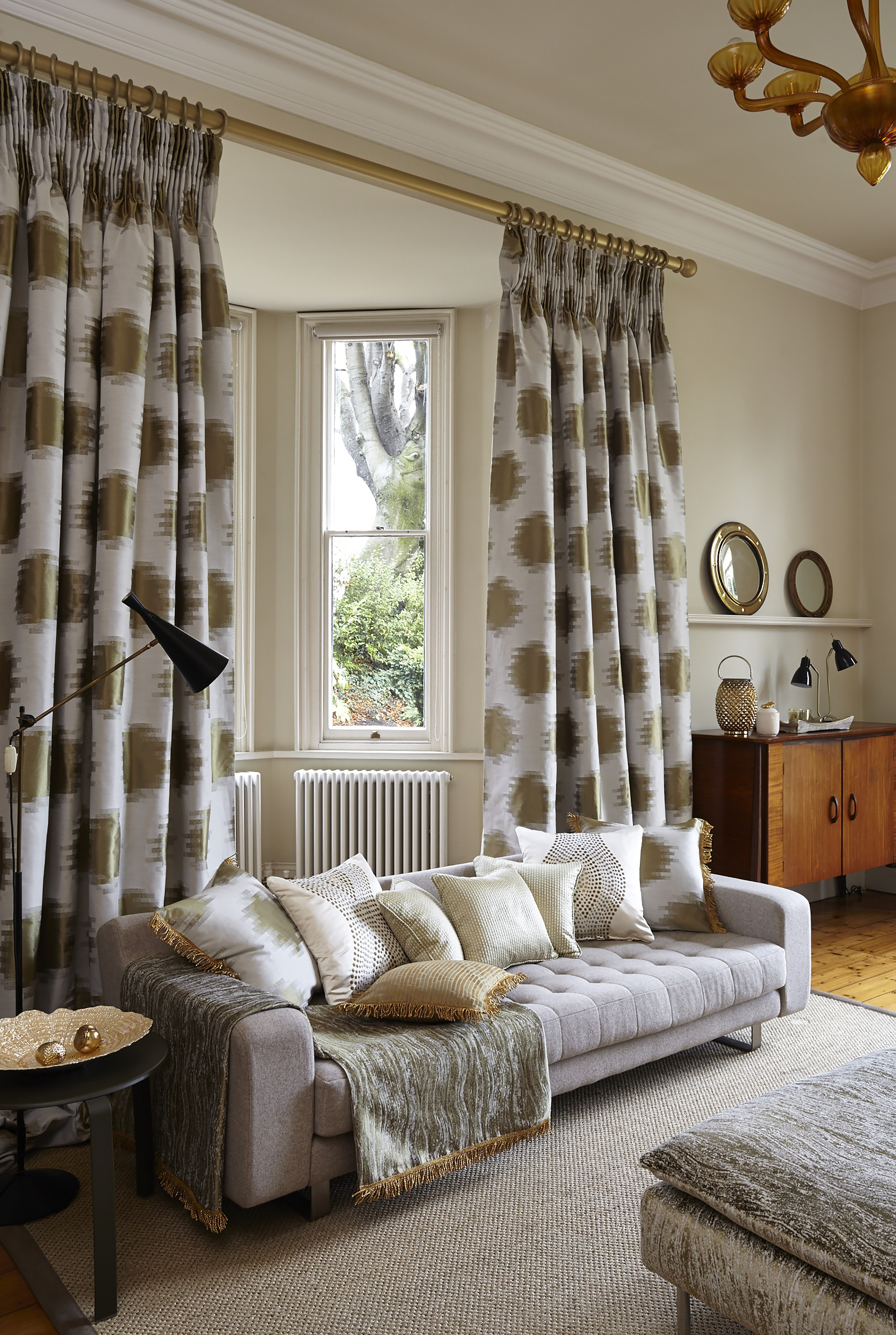 made to measure curtains in yorkshire