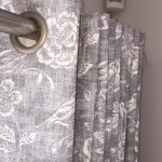 Interlined Eyelet Curtains
