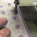 Careful machining
